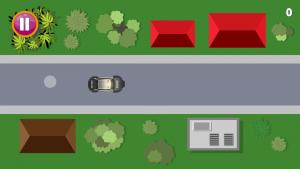 City Car Game